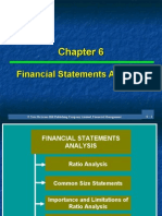 Financial Statement Analysis[1][1]