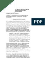 LA EXCLUSIVIDAD Y LA UNIDAD JURISDICCIONALES COMO PRINCIPIOS CONSTITUCIONALES EN EL ORDENAMIENTO JURÍDICO ESPAÑOL.docx