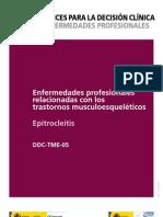 Ficha 9 Epitrocleitis Entregada ORTO + AEEMT+SEMFYC