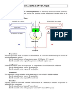 15 diagramme enthalpique