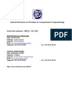 Dossier Ureca