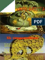 Poesia Vanguardista