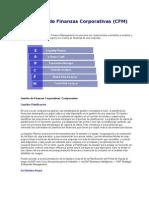 02 SAP FCM - Gestión de Finanzas Corporativas