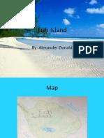 fish island
