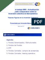 5 Fondos Peru