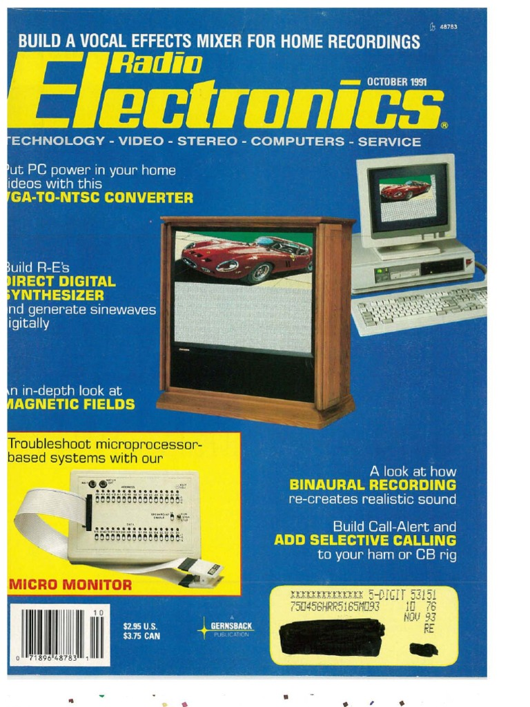 RE 1991 10 Solar Power