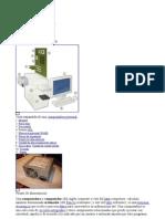 Definicion y Partes Computador