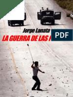 Lanata, Jorge - La Guerra de Las Piedras