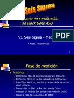 4 1 Medicion Proyecto Seissigmabbmedicion-090819174846-Phpapp02