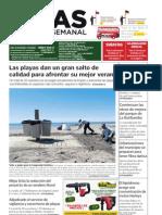 Mijas Semanal nº533 Del 31 de mayo al 6 de junio de 2013