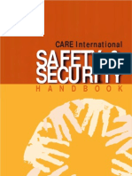 Security & Safety Hand Book