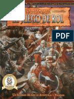 Warhammer. El Juego de Rol
