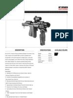 FAB Defense Product KPOS