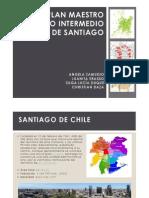 Analisis Santiago de Chile