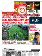 Pssst Centro May 31 2013 Issue