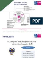 Seccin 1 Preparacion ITIL
