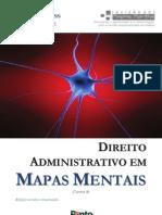 Mapa mental - Direito Administrativo.pdf