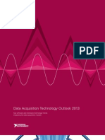 DAQ Technology Outlook 2013
