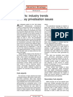 AEROPUERTOS  Airports Industry Trends.pdf