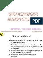 4.- Dise+¦o de instalaciones el+®ctricas Alumbrado