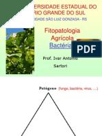 Fitopatologia Agrícola