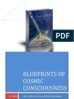 Blueprints Of Cosmic Consciousness Book 1