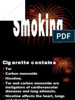 Smoking PPT