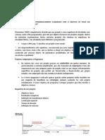 Criptograma de Projeto