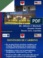 INTOXICACIÓN POR MONÓXIDO DE CARBONO (2)