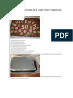 TARTA DE CHOCOLATE CON PROFITEROLES.docx