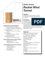 95Rockets Wind Tunnel