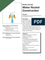 97Rockets Water Rocket Construction
