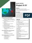 98Rockets Project X51