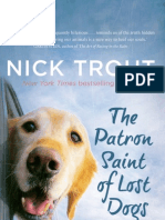 Nick Trout - Patron Saint of Lost Dogs (Extract)