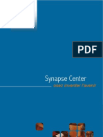 Synapse—Brochure institutionnel