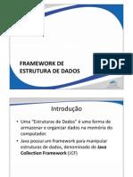 Framework de Estrutura de Dados 1