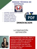 GRUPO 6 innovacion.ppt
