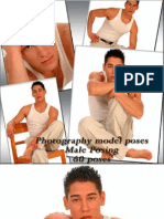 Anonymous - Photography Model Poses - Male Posing.pdf