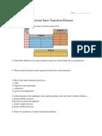 chemistryworksheet