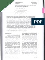 Perbandingan Estimasi Anggaran Biaya Antara Metode Bow, SNI, Dan Kontraktor