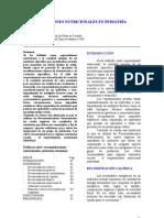 Monografia - Recomendaciones Nutricionales en Pediatria