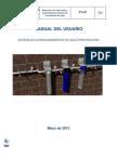 Manual Del Usuario Filtros Arclad