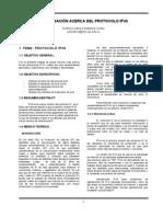 Investigacion Ipv6