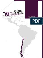 Global Monitoring Report-CHILE