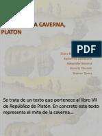 El Mito de La Caverna, Platon