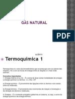 Gás Natural