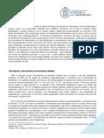 La Indentidad Personal en El Traspaso de Estados Cuanticos.