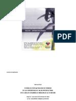 sistematización en salud en biobio 2002