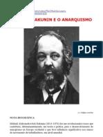 felipe corrêa__mikhail bakunin e o anarquismo