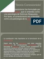 55843323-Teoria-Conexionista.ppt